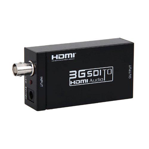 3G SDI to HDMI + PSU Image