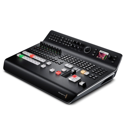 ATEM Television Studio Pro 4K (12G SDI) Image