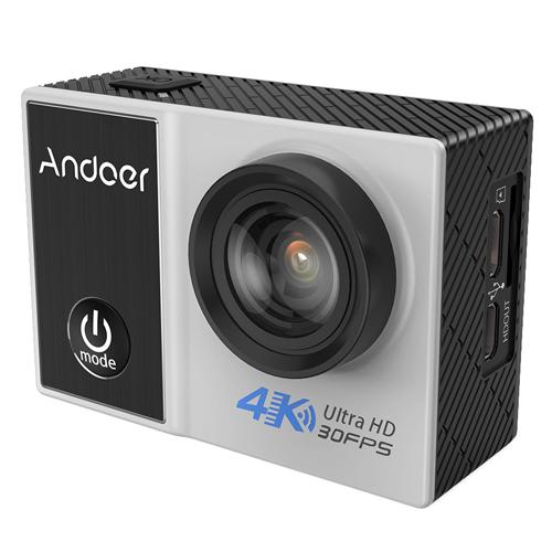 Andoer 4K ActionCam Image