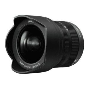 Panasonic Lumix G Vario H-F007014 7-14mm f/4.0 (14-28) Image