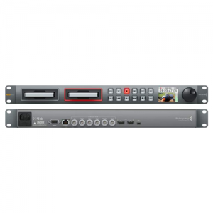 Hyperdeck Studio 12G (12GSDI) Image