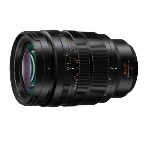 Panasonic Lecia DG Summilux 10-25mm f/1.7 (20-50mm) Image