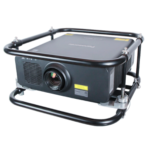 Panasonic PT-RZ970 Solid Shine (>10K ANSI) Image
