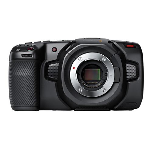 Pocket Cinema Camera 4K (cDNG/BRAW) Image
