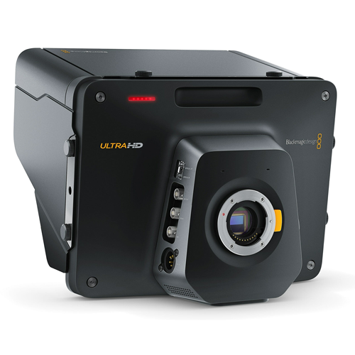 Studio Camera 4K (12GSDI) Image