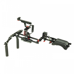 Camtree Hunt Mod Cage Shoulder Rig Kit Image