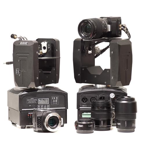 Rushworks PTX CameraRobotics M1 Image