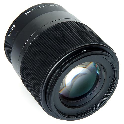 Sigma DC DN Contemporary 30mm F/1.4 (60) Image