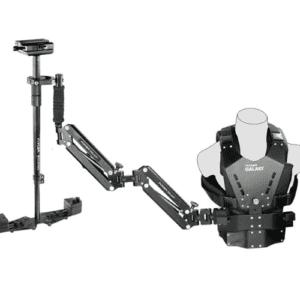 Flycam Galaxy/ Redking Stabilizer (Steadycam) Image