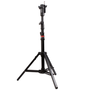 DOUBLE RISER LOW COMBO STAND STEEL BLACK Image