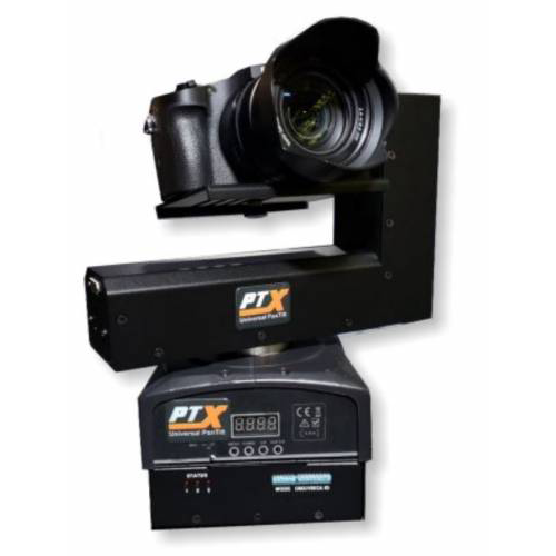 Rushworks PTX CameraRobotics M1L Image