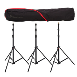 MANFROTTO 1005BAC RANKER STAND BUNDLE Image