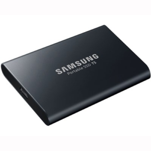 SAMSUNG T5 1TB SSD USB-C Image